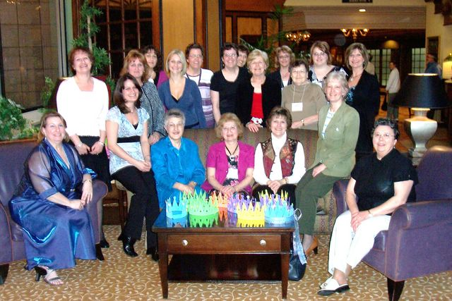 2007 Today's Christian Women's Retreat